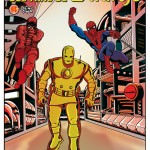 RHOM Iron Spidey DD couleurs WEB
